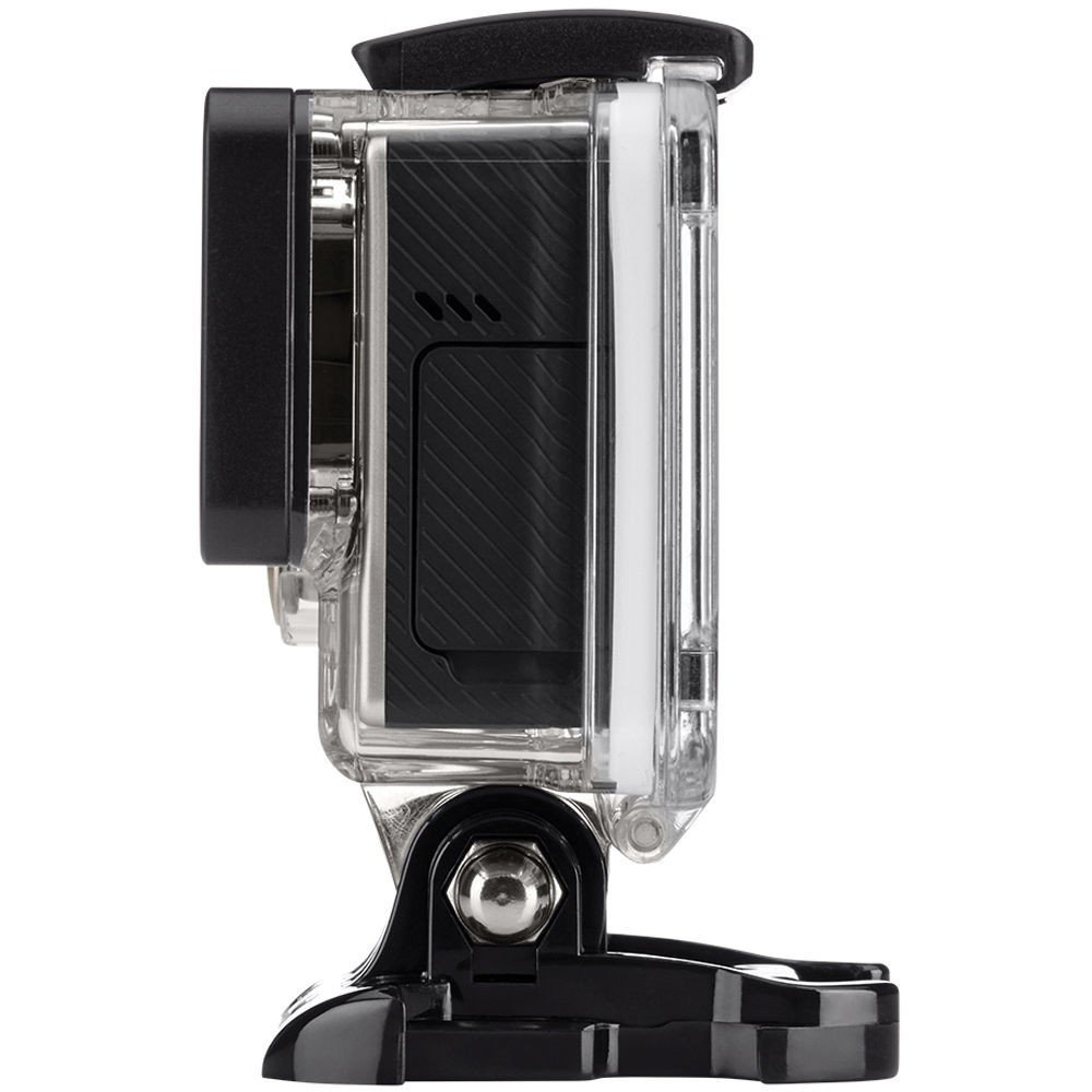 GoPro HERO4 Action Camera, Black (G02CHDHX-401)