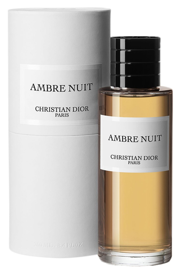 Christian Dior Ambre Nuit For Men, 125 ml, EDP