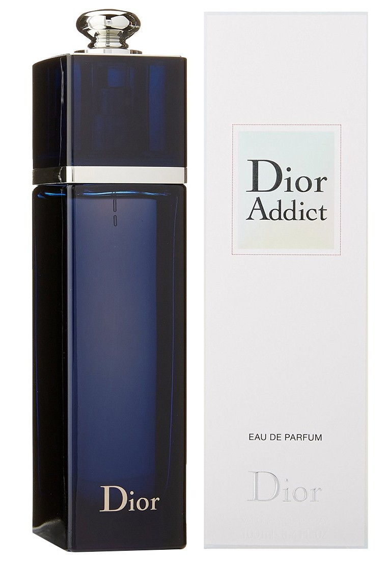 Christian Dior Addict For Women, 100 ml, EDP