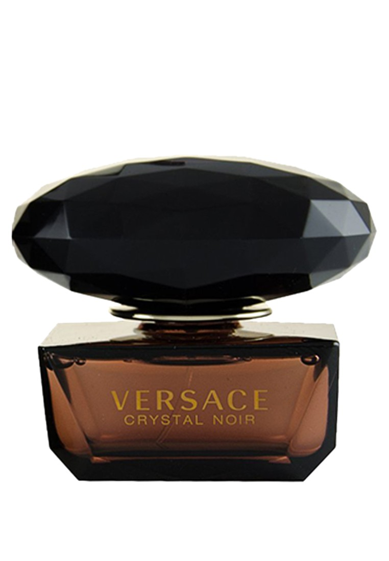 Versace Crystal Noir For Women, 50 ml, EDP - Perfume - Beauty