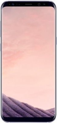 Samsung Galaxy S8 Dual Sim, 64 GB, Grey +Samsung Level U Bluetooth