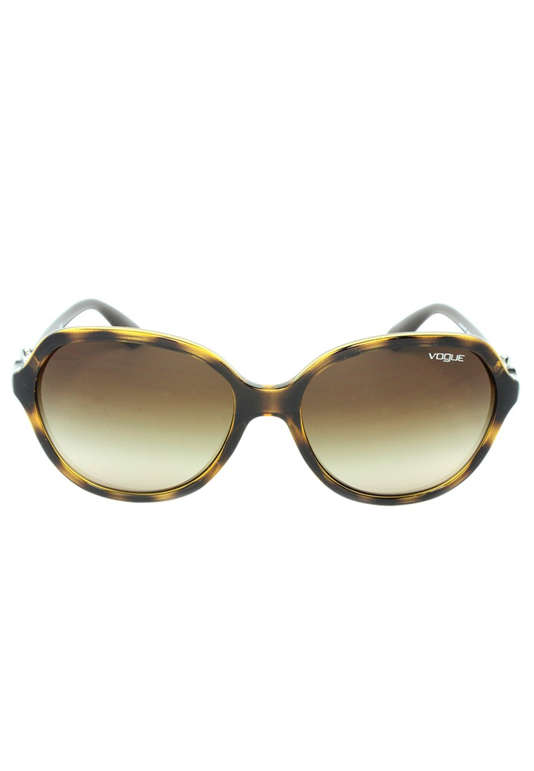 Vogue  Brown Sunglass For Women (VO400AC85BJE)