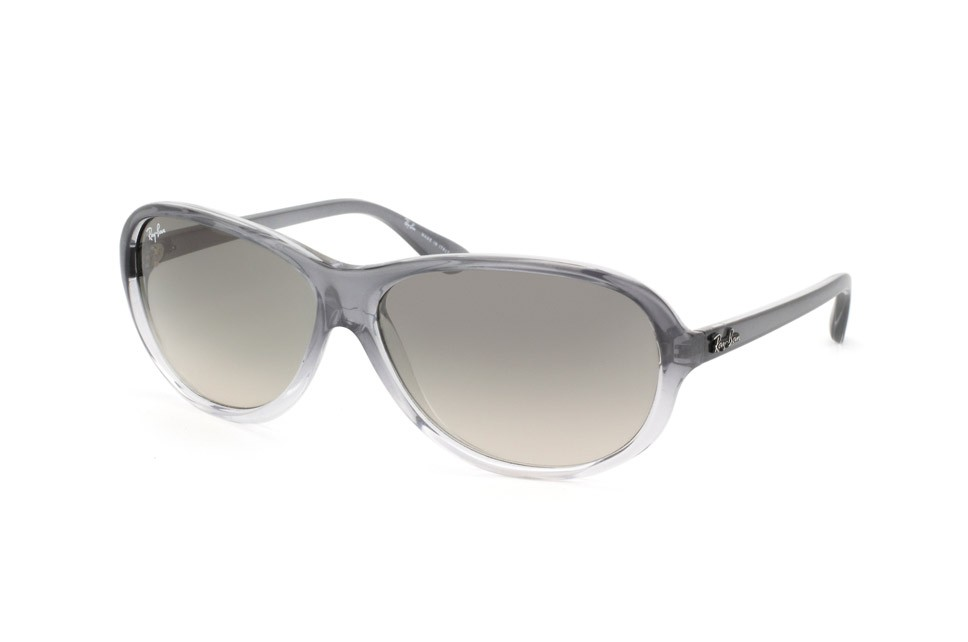 Ray Ban  Black Sunglass For Women (SG1730)