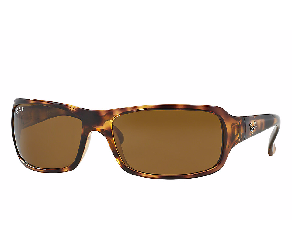 Ray Ban  Brown Sunglass For Unisex (SG1751)
