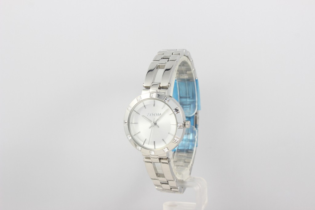 Zoom ZM3571L1522 Women's Wrist watch Analog Round Dial