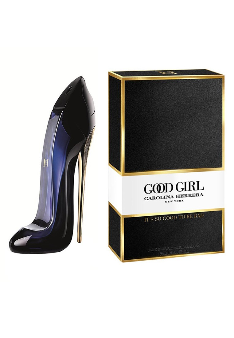 Carolina Herrera Good Girl For Women 80 ml, EDP