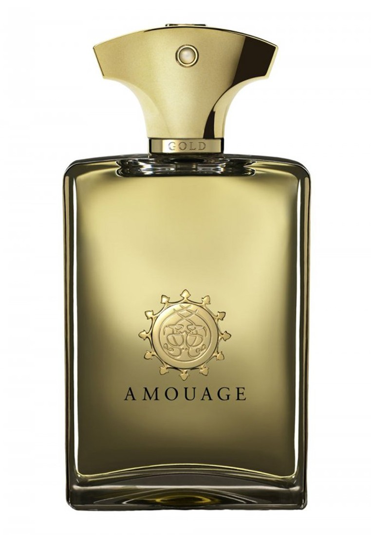 Amouage Gold For Men, 100 ml, EDP