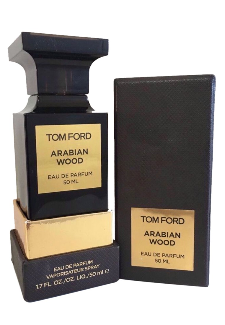 Tom Ford Arabian Wood Unisex Fragrance, 50 ml, EDP