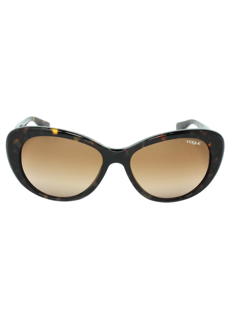 Vogue  Brown Sunglass For Women (VO400AC95BIU)