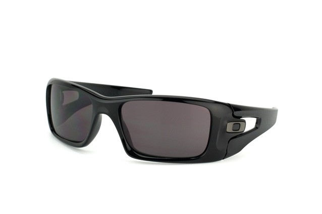 Oakley  Black Sunglass For Men (SG1699)