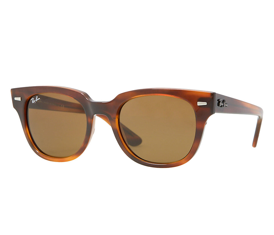 Ray Ban  Brown Sunglass For Unisex (SG1732)