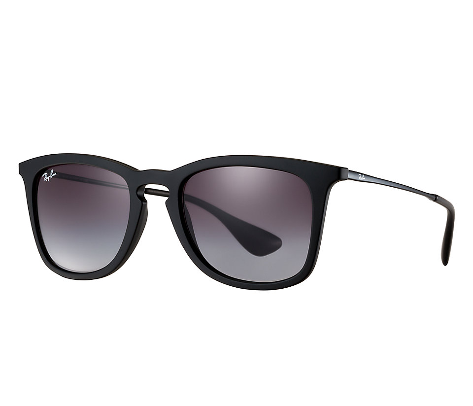 Ray Ban  Black Sunglass For Unisex (SG1748)