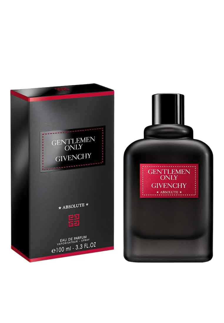 Givenchy Gentlemen Only Absolute, 100 ml, EDP