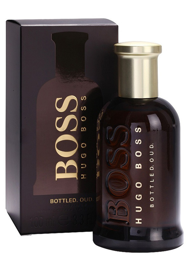 Hugo Boss, Boss Bottled Oud, 100 ml EDP
