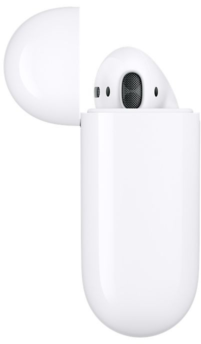 Apple Airpods Wireless Bluetooth Earphones, White