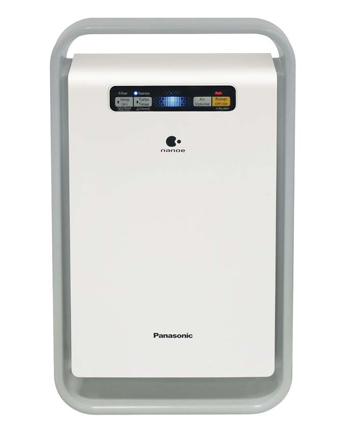 Buy one get one Panasonic, Air Purifier, F-PXJ30MHA