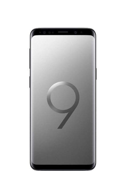 Samsung Galaxy S9  Dual Sim, 64 GB Internal Memory, 4 GB RAM, Grey