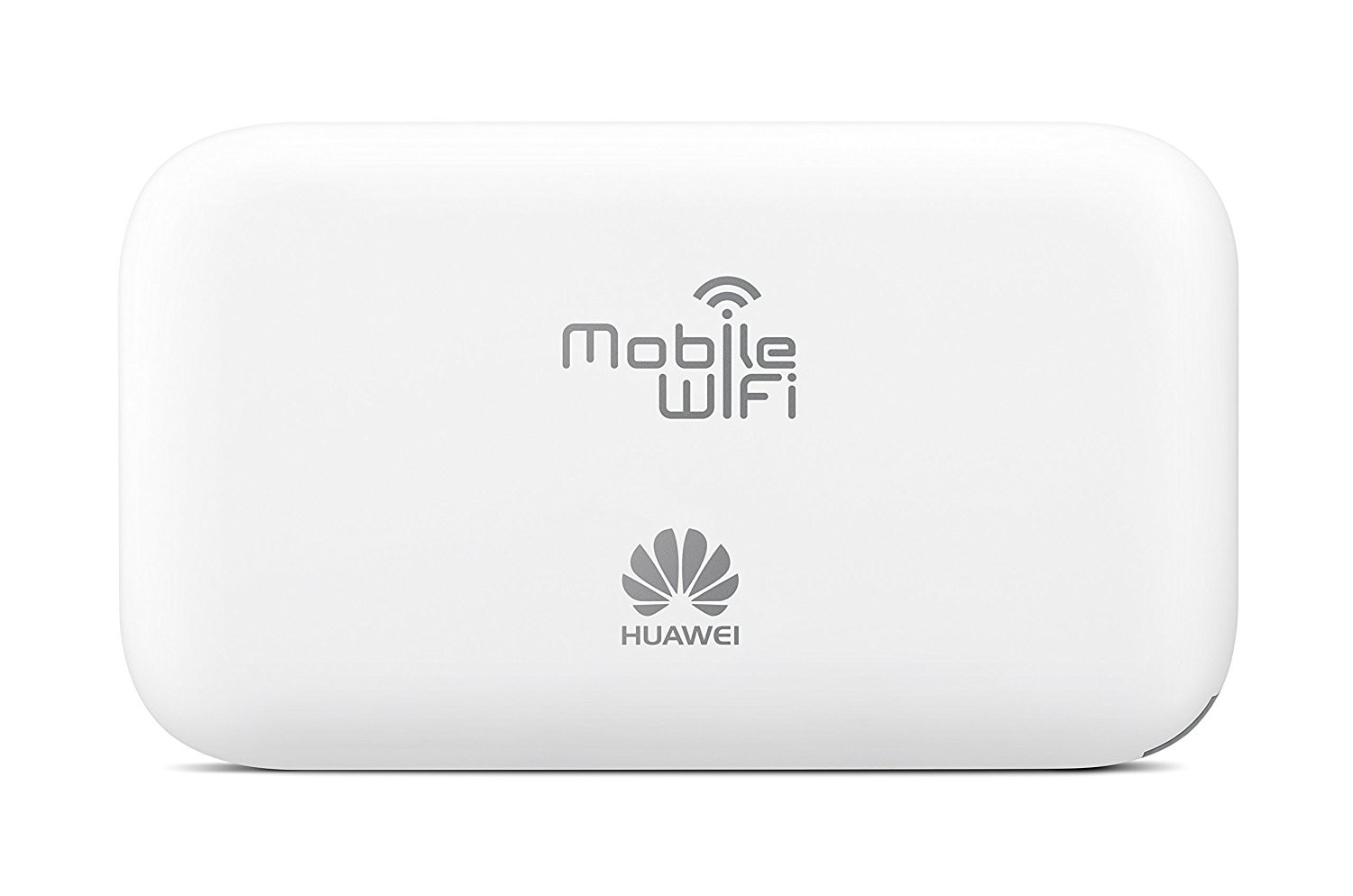 Huawei Mobile WiFi Cute E5573, Portable Router, 4G LTE CAT4