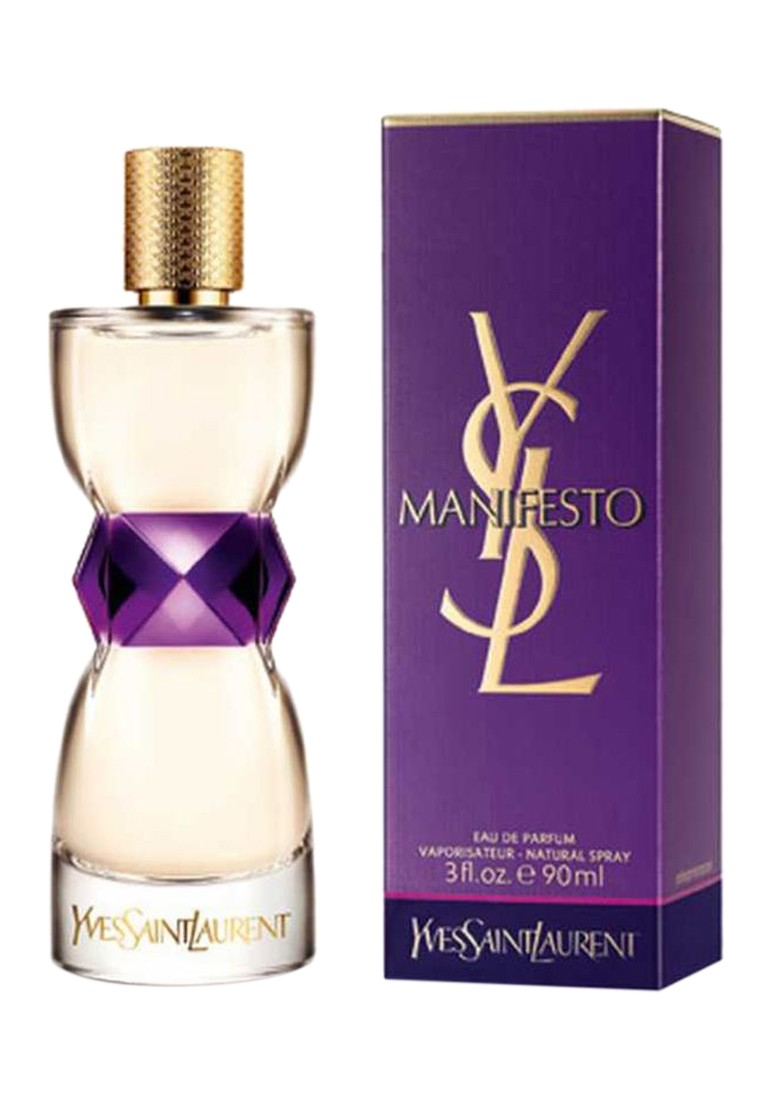 Yves Saint Laurent Manifesto For Women, 90 ml, EDP