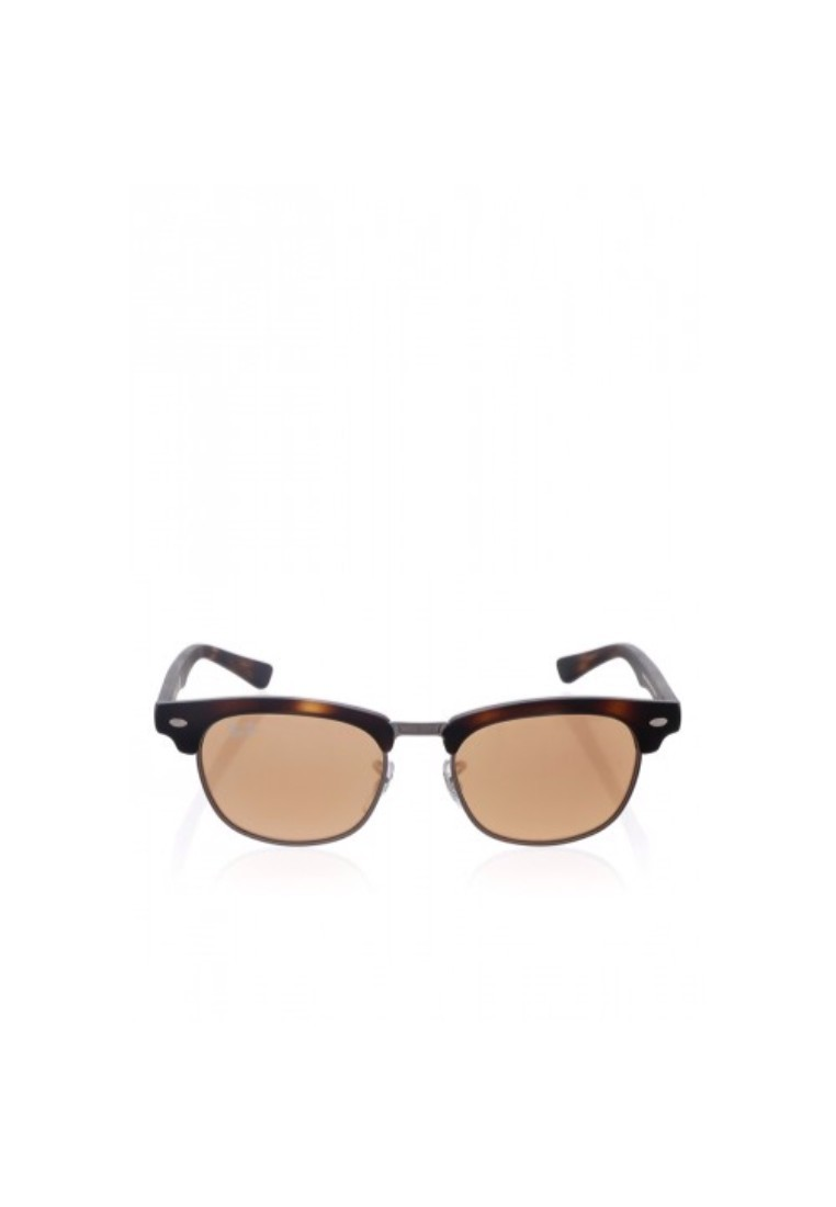 Ray Ban Junior  Brown Sunglass For Kids (RA047AC81RXQ)