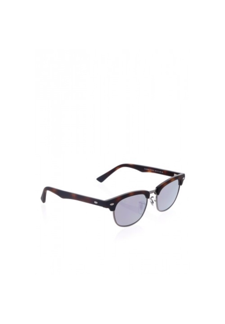 Ray Ban Junior  Brown Sunglass For Kids (RA047AC80RXR)