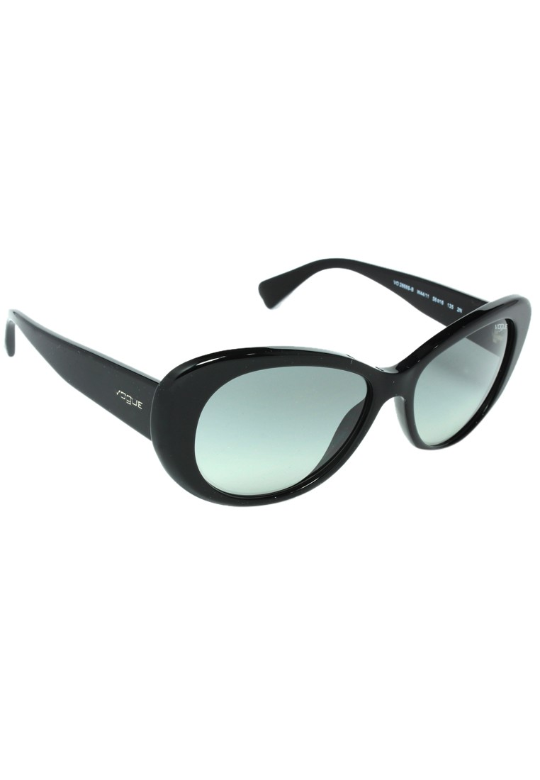 Vogue  Black Sunglass For Women (VO400AC96BIT)