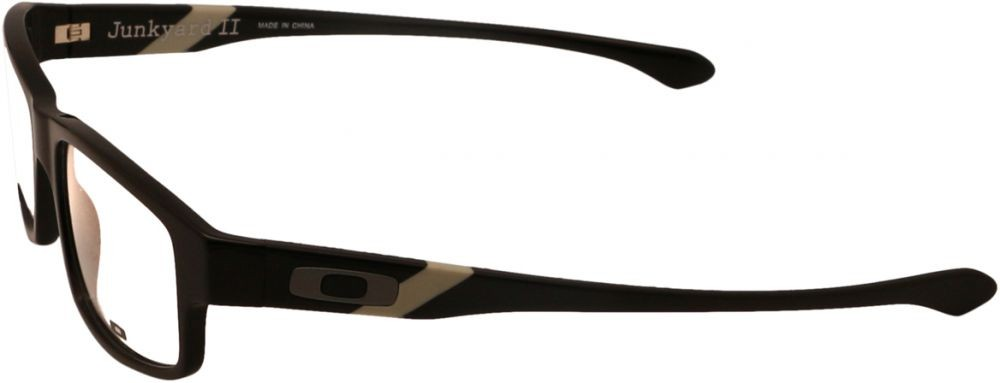 Oakley  Black Sunglass For Unisex (SG1710)